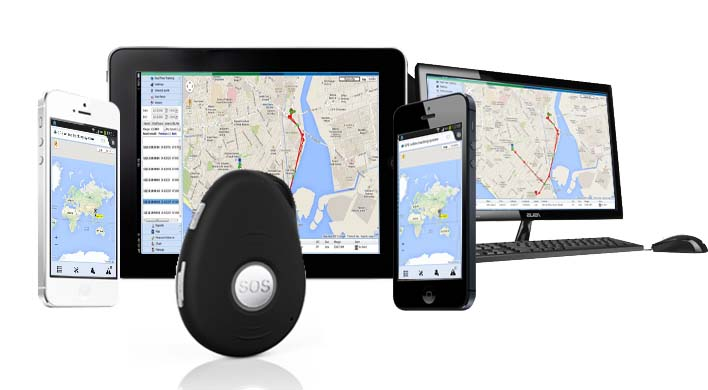 SOSFriend GPS Tracking Platforms
